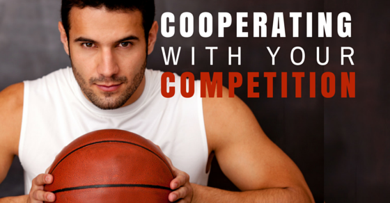 Cooperating with your Competition Final