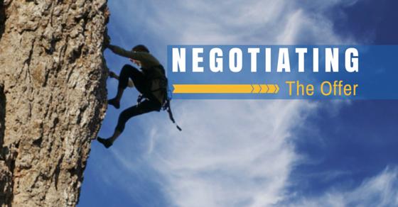 Negotiating Final