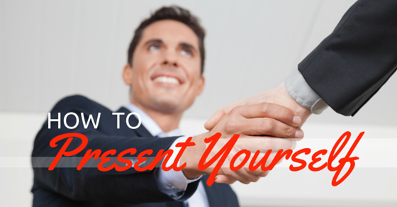 Present Yourself Final